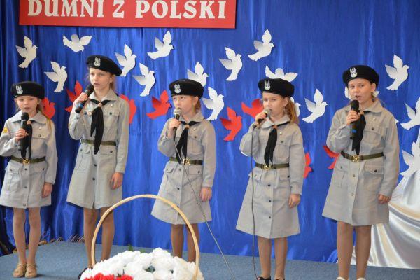 Dumni z Polski 2018