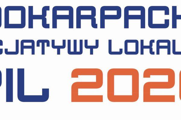 Podkarpackie Inicjatywy Lokalne - logo