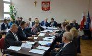 Sesja Rady Gminy Przemyśl