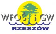 WFOŚiGW Rzeszów - Logo